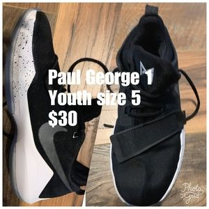 Paul George 1